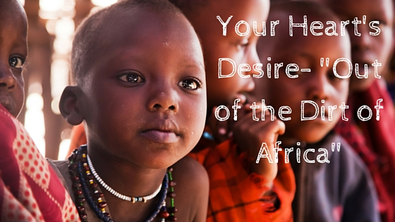 Your Hearts Desire (1)